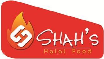 H SHAH'S HALAL FOOD