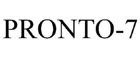 PRONTO-7