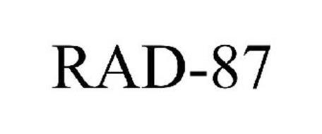 RAD-87