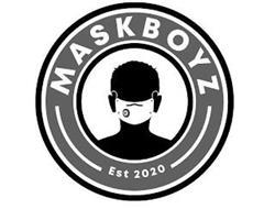 MASKBOYZ EST 2020