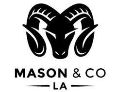 MASON & CO LA