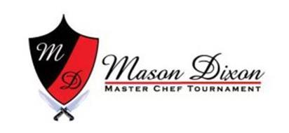 MD MASON DIXON MASTER CHEF TOURNAMENT