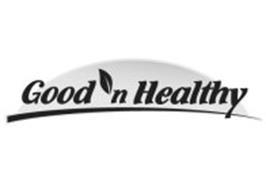 GOOD 'N HEALTHY