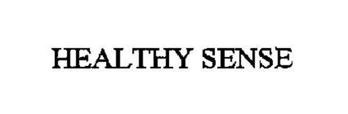 HEALTHY SENSE
