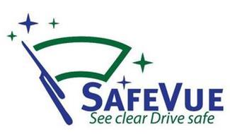 SAFEVUE SEE CLEAR DRIVE SAFE