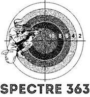 SPECTRE 363 10 8 6 4 2