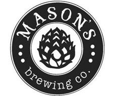 MASON'S BREWING CO.