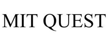 MIT QUEST