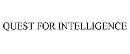 QUEST FOR INTELLIGENCE