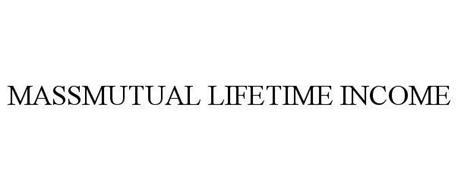 MASSMUTUAL LIFETIME INCOME