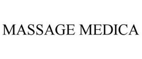 MASSAGE MEDICA