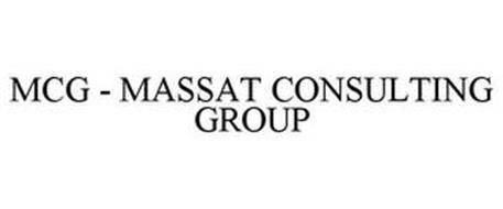 MCG - MASSAT CONSULTING GROUP