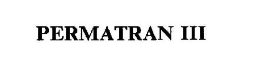 PERMATRAN III