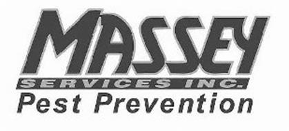 MASSEY SERVICES INC. PEST PREVENTION