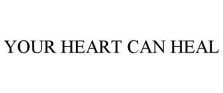 YOUR HEART CAN HEAL