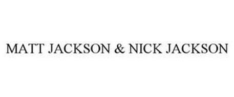 MATT JACKSON & NICK JACKSON