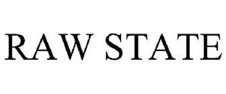 RAW STATE