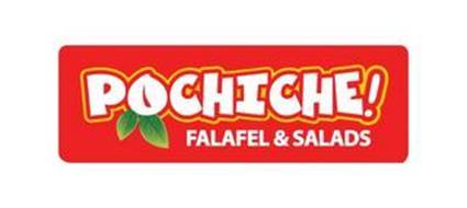POCHICHE! FALAFEL & SALADS