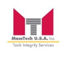 MT MASSTECH U.S.A. INC. TANK INTEGRITY SERVICES