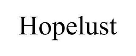 HOPELUST