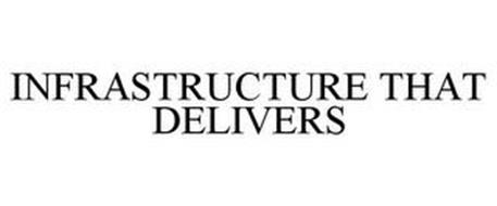 INFRASTRUCTURE THAT DELIVERS