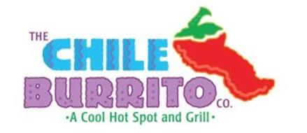 THE CHILE BURRITO CO. ·A COOL HOT SPOT AND GRILL·