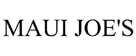 MAUI JOE'S