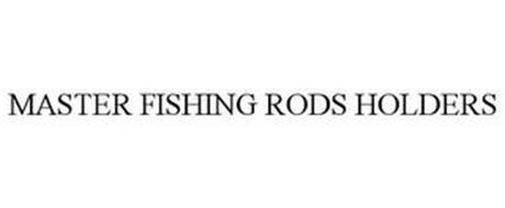 MASTER FISHING RODS HOLDERS