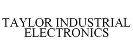 TAYLOR INDUSTRIAL ELECTRONICS