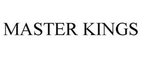 MASTER KINGS