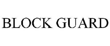 BLOCK GUARD