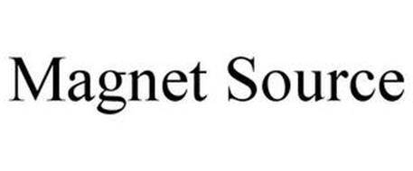 MAGNET SOURCE