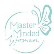 MASTER MINDED WOMEN