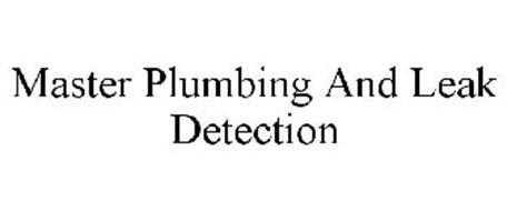 MASTER PLUMBING AND LEAK DETECTION