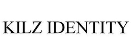 KILZ IDENTITY