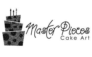 MASTER PIECES CAKE ART