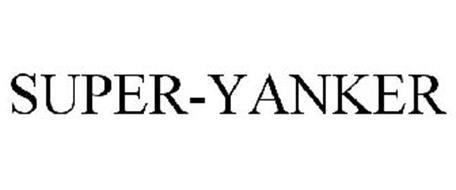 SUPER-YANKER