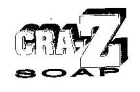 CRAZ SOAP