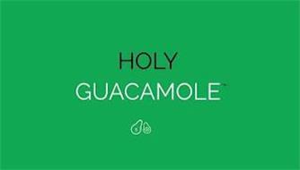 HOLY GUACAMOLE SA