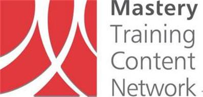 M MASTERY TRAINING CONTENT NETWORK