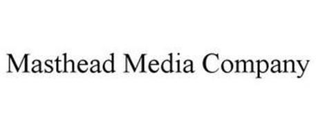MASTHEAD MEDIA COMPANY