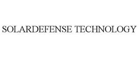 SOLARDEFENSE REFLECTIVE TECHNOLOGY