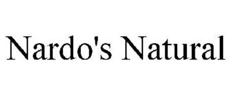 NARDO'S NATURAL