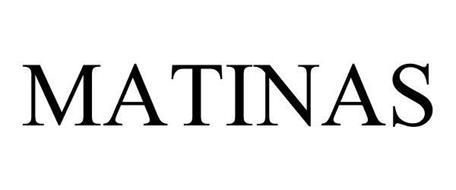 MATINAS