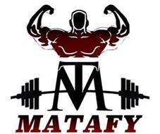 MATA MATAFY