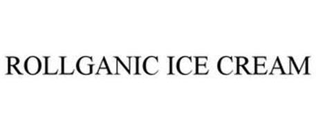 ROLLGANIC ICE CREAM