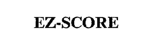 EZ-SCORE