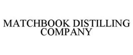 MATCHBOOK DISTILLING COMPANY