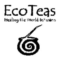 ECOTEAS HEALING THE WORLD INFUSION