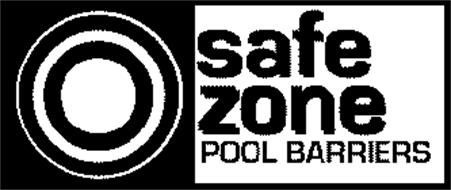 SAFE ZONE POOL BARRIERS
